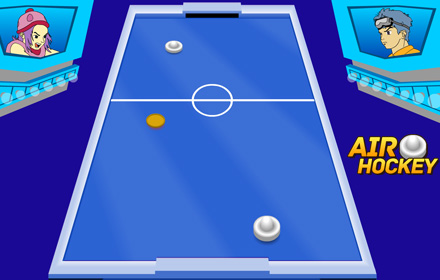 Air Hockey Games Online